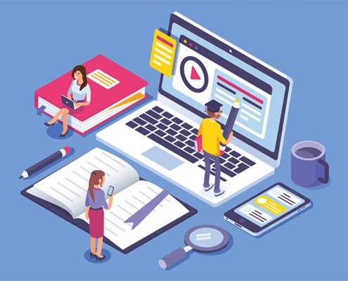 Clefs du travail - formation e-learning
